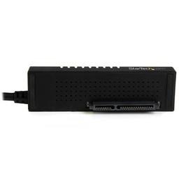 Startech StarTech.com SATA naar USB kabel USB 3.1 (10Gbps) UASP