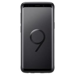 "Samsung Samsung EF-RG960 14,7 cm (5.8"") Hoes Zwart"