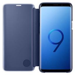 """Samsung Samsung EF-ZG960 14,7 cm (5.8"""") Folioblad Blauw"""
