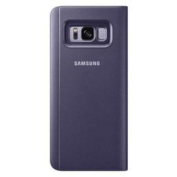 """Samsung Samsung EF-ZG950 14,7 cm (5.8"""") Flip case Violet"""
