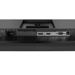 """Lenovo Lenovo ThinkVision T23i LED display 58,4 cm (23"""") Full HD Flat Zwart"""