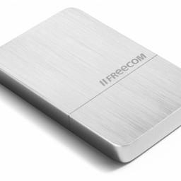 Freecom Freecom MAXX 512 GB Aluminium