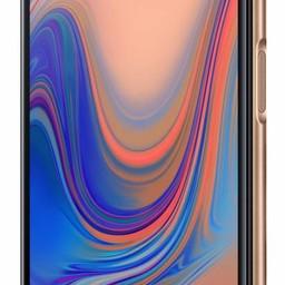 """Samsung Samsung Galaxy A7 (2018) SM-A750F 15,2 cm (6"""") 4 GB 64 GB Dual SIM 4G Goud 3300 mAh"""
