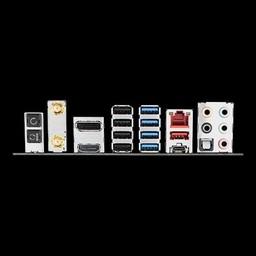Asus ASUS MAXIMUS IX CODE LGA 1151 (Socket H4) Intel® Z270 ATX