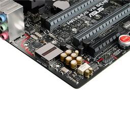 Asus ASUS MAXIMUS VIII GENE LGA 1151 (Socket H4) Intel® Z170 micro ATX
