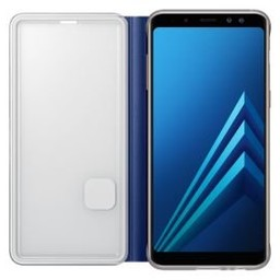 "Samsung Samsung EF-FA530 14,2 cm (5.6"") Flip case Blauw"