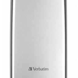 Verbatim Verbatim Store 'n' Go externe harde schijf 1000 GB Zilver