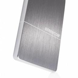 Freecom Freecom mHDD Slim externe harde schijf 2000 GB Grijs, Zilver