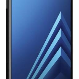 """Samsung Samsung Galaxy A8 (2018) SM-A530F 14,2 cm (5.6"""") 4 GB 32 GB 4G Zwart 3000 mAh"""