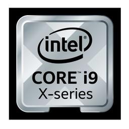 Intel Intel Core i9-7940X processor 3,1 GHz Box 19,25 MB Smart Cache