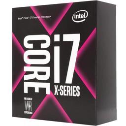 Intel Intel Core i7-7740X processor 4,3 GHz Box 8 MB Smart Cache