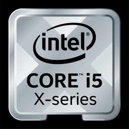 Intel Intel Core i5-7640X processor 4 GHz Box 6 MB Smart Cache