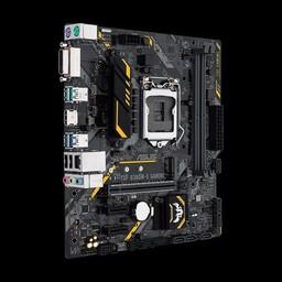 Asus ASUS TUF B360M-E GAMING LGA 1151 (Socket H4) Intel® B360 Micro ATX