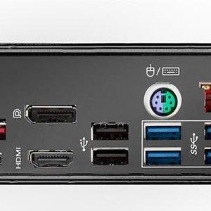 Asus ASUS ROG STRIX Z270G GAMING LGA 1151 (Socket H4) Intel® Z270 ATX