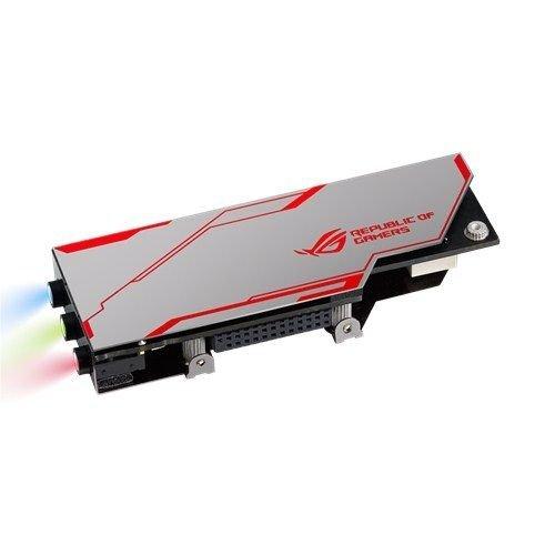 Asus ASUS MAXIMUS VIII IMPACT LGA 1151 (Socket H4) Intel® Z170 Mini ITX