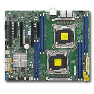 Supermicro Supermicro X10DAL-i LGA 2011 (Socket R) Intel® C612 ATX