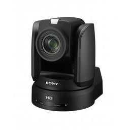 Sony Sony BRC-H800 bewakingscamera IP-beveiligingscamera Binnen Dome Zwart