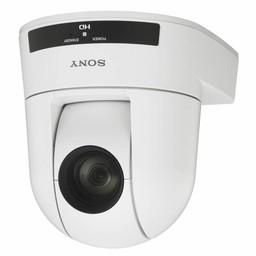 Sony Sony SRG-300HW bewakingscamera IP-beveiligingscamera Binnen & buiten Dome Wit 1920 x 1080 Pixels