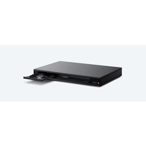Sony Sony UBP-X1000ES DVD/Blu-ray-speler Blu-Ray speler 3D