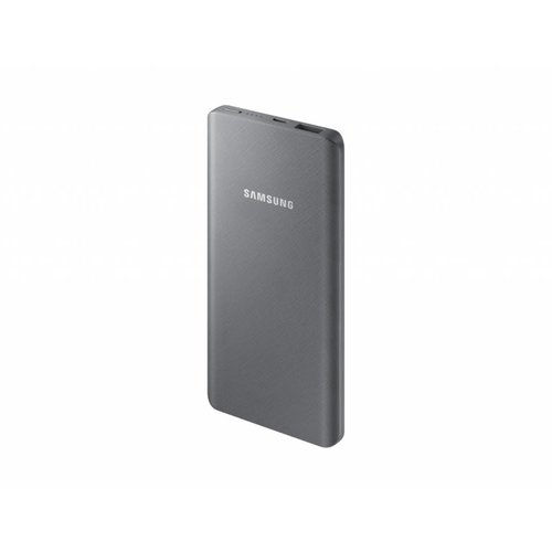 Samsung Samsung EB-P3020CSEGWW powerbank Grijs 5000 mAh