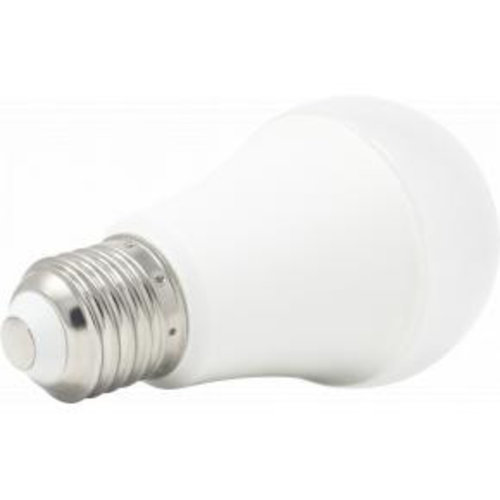 WOOX WOOX R4553 Smart RGB LED lamp [WiFi, E27, 7W, 600 LM, warm wit, Powered by TUYA]