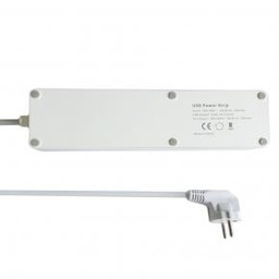 WOOX R4028 Smart Multi-plug/ slimme stekkerdoos