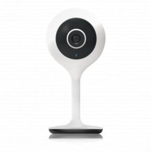 WOOX WOOX R4024 indoor smart camera powered by TUYA [WiFi, 720p, IR,1/4 inch, CMOS, 0.01Lux@F1.2, 2.6mm F2.0]