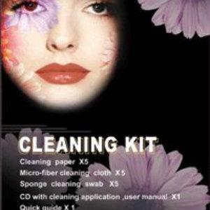 Dymo HI-TI Cleaning Kit for 630/640 Series
