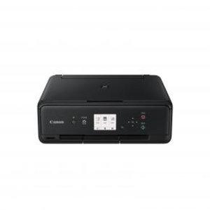 Canon Canon PIXMA TS5050 All-in-One inkjet printer/[WiFi/USB, A4/A5/B5,Borderless, 12.6ppm, 4800dpi,Black]