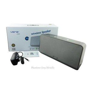 Venztech Venz A501 Multiroom WiFi speaker [2x 25W RMS, ARM Cortex M3 AP8048C, Amplifier: TAS5713]