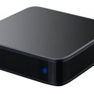 Venztech Venz V10 Streaming TV Box met 4K ondersteuning [Android 6.0.1, Amlogic S905 Quad-Core Cortex 64bit]