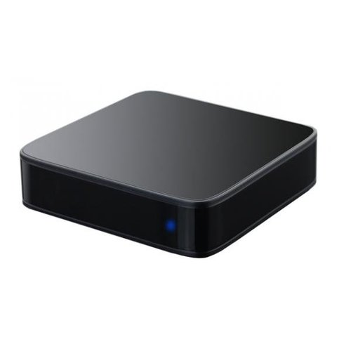 Venz Venz V10 Streaming TV Box met 4K ondersteuning [Android 6.0.1, Amlogic S905 Quad-Core Cortex 64bit]