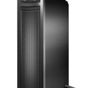 Apc APC Smart-UPS X 2200VA noodstroomvoeding 8x C13, 2x C19 uitgang, USB