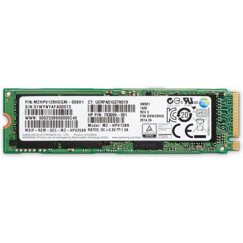 HP HP Z Turbo Drive 512-GB MLC (Z8G4) SSD-module