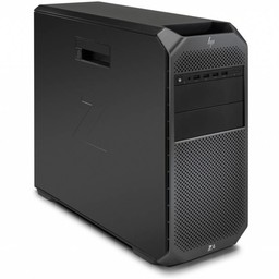 hp HP Z4 G4 3,1 GHz Zevende generatie Intel® Core™ i9 i9-7940X Zwart Toren Workstation