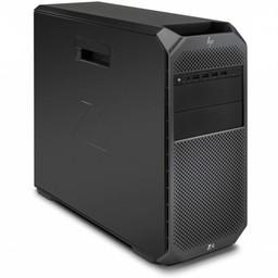hp HP Z4 G4 3,5 GHz Intel® Core™ X-series i7-7800X Zwart Toren Workstation
