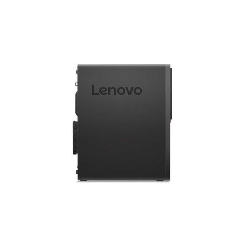 Lenovo Lenovo ThinkCentre M720 2,8 GHz Intel® 8ste generatie Core™ i5 i5-8400 Zwart SFF PC