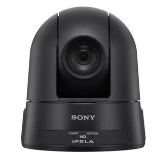 Sony Sony SRG-300SEC bewakingscamera IP-beveiligingscamera Binnen & buiten Dome Zwart 1920 x 1080 Pixels