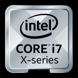 Intel Intel Core i7-7800X processor 3,5 GHz Box 8,25 MB L3