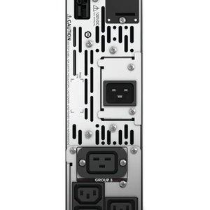 Apc APC Smart-UPS X 2200VA noodstroomvoeding 8x C13, 2x C19 uitgang, USB, NMC