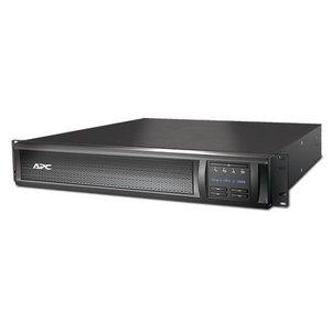 Apc APC Smart-UPS X 1000VA noodstroomvoeding 8x C13 uitgang, USB