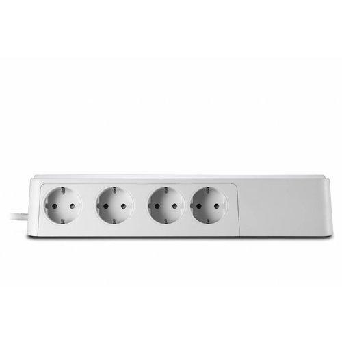 Apc APC Stekkerdoos met overspanningsbeveiliging 8x stopcontact