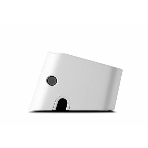 Apc APC Stekkerdoos met overspanningsbeveiliging 5x stopcontact + Telefoon