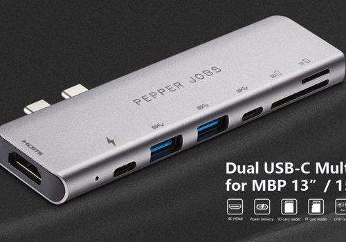 USB-C Adapter