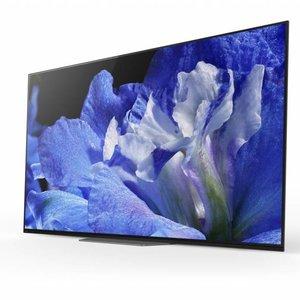 """Sony Sony FWD-65AF8/T beeldkrant 165,1 cm (65"""") OLED 4K Ultra HD Digital signage flat panel Zwart Wi-Fi"""