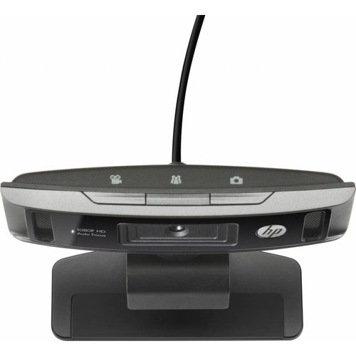 HP HP HD 4310 webcam