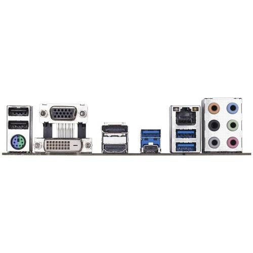 Gigabyte Gigabyte H370M DS3H moederbord LGA 1151 (Socket H4) Intel® H370 ATX