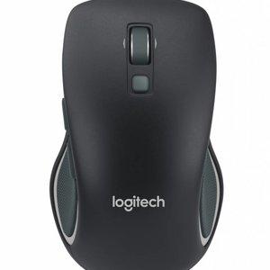 Logitech Logitech M560 muis RF Draadloos Laser Ambidextrous Zwart