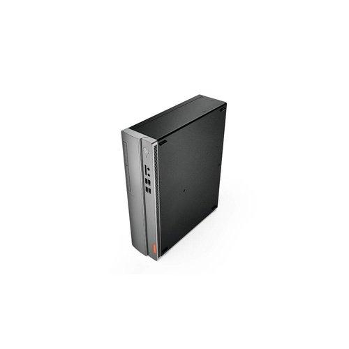 Lenovo Lenovo IdeaCentre 310S 2,6 GHz AMD A A6-9225 Zwart, Zilver Mini Toren PC