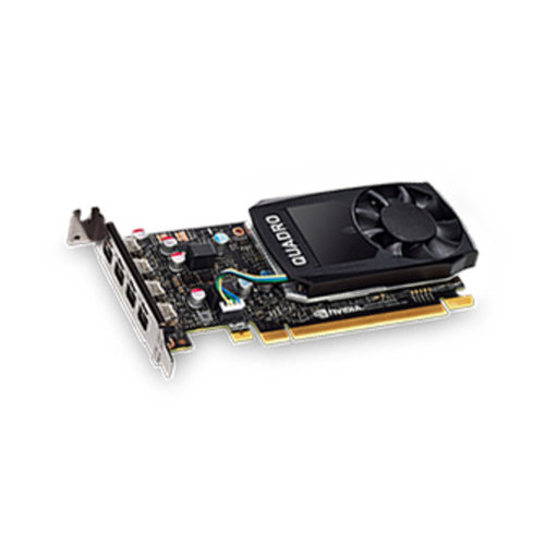 Lenovo Lenovo 4X60N86659 videokaart Quadro P600 2 GB GDDR5